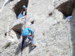 Imperia, Dolceacqua, restauro del castello