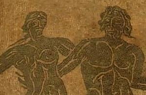 Il video dell'antico abitato di Tifernum Mataurense, oggi Sant'Angelo in Vado (PU)