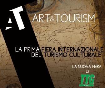 Intervento di Marcella Vannozzi, responsabile del Turismo Culturale di Cooperativa Archeologia, ad Art & Tourism